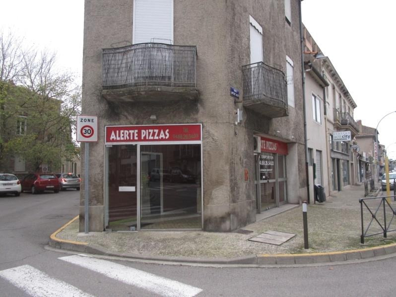 Location local commercial Carcassonne 530€ HT/HC - Photo 2