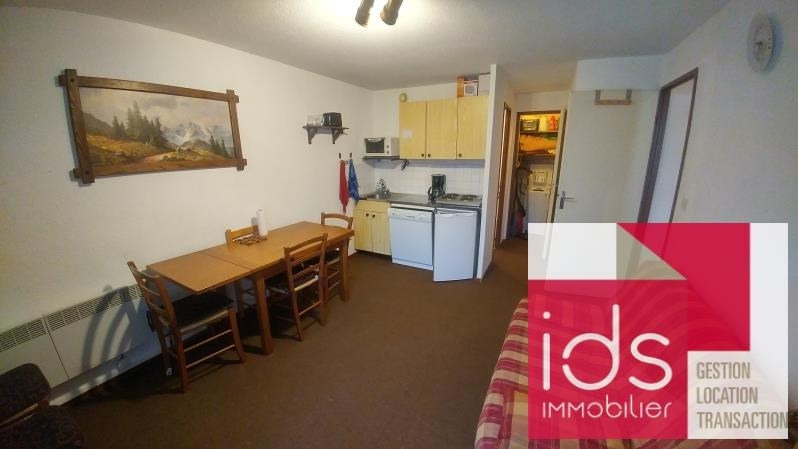 Vente appartement La ferriere 60 000€ - Photo 4