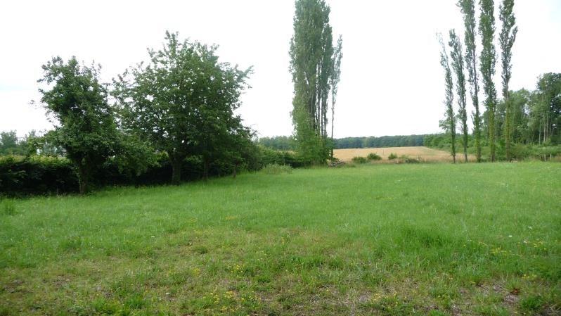Sale site Brazey en plaine 70000€ - Picture 1