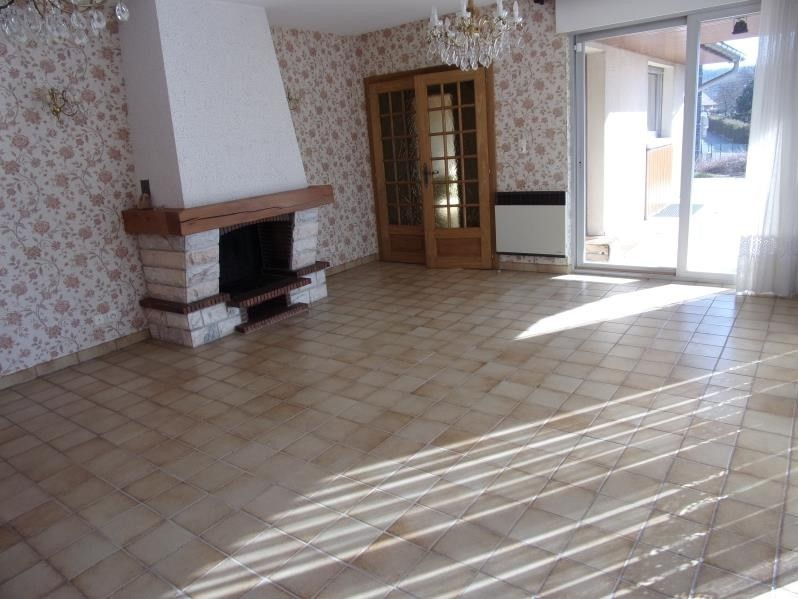 Vente maison / villa Montbeliard 207000€ - Photo 4