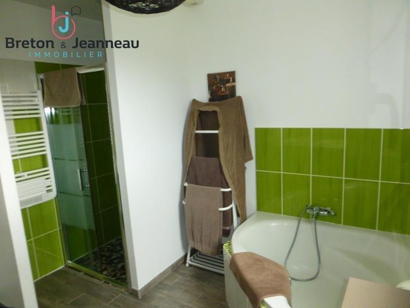 Sale house / villa St jean sur mayenne 259950€ - Picture 7