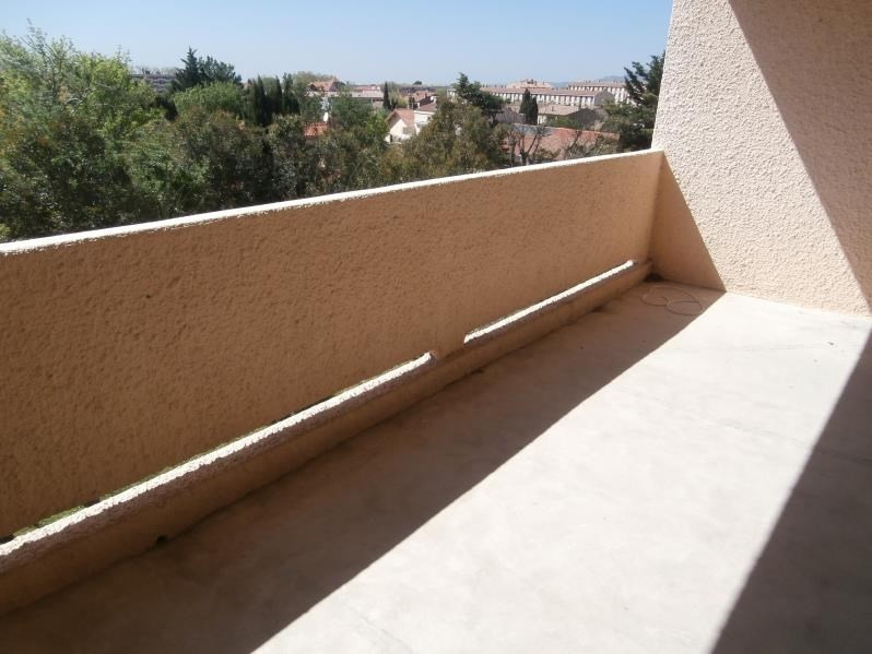 Rental apartment Salon de provence 825€ CC - Picture 2