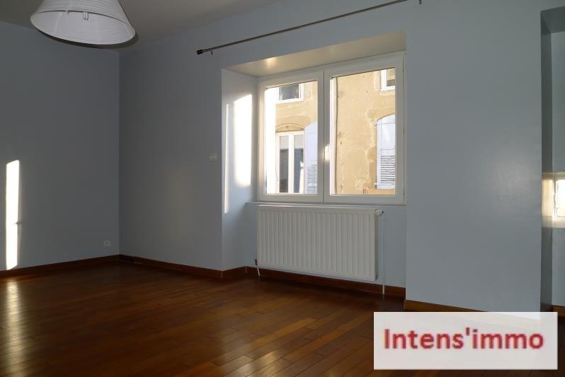 Vente maison / villa Romans sur isere 195000€ - Photo 4
