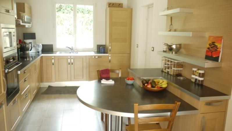 Sale house / villa Orgeval 672000€ - Picture 3