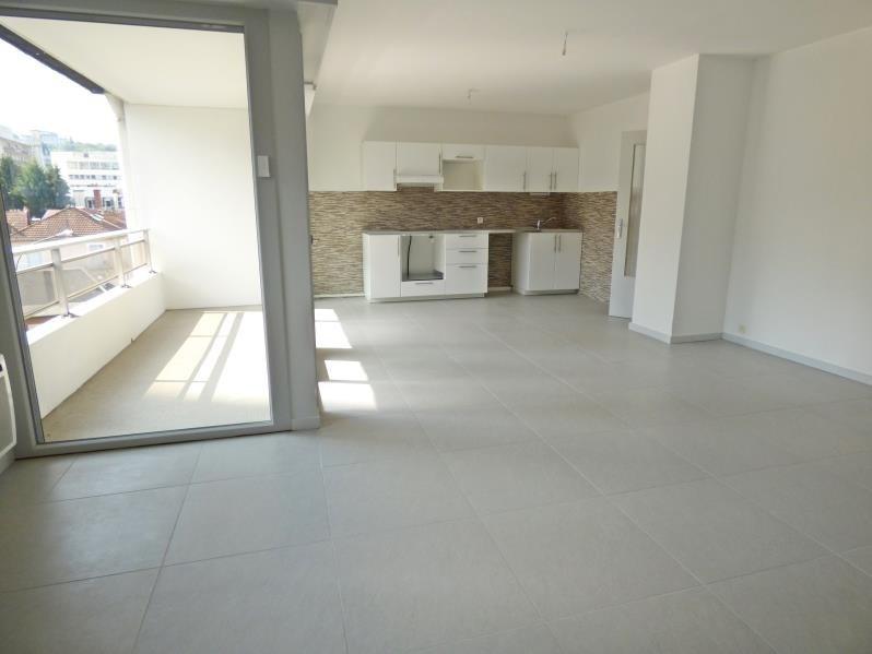 Sale apartment Aix les bains 455000€ - Picture 2