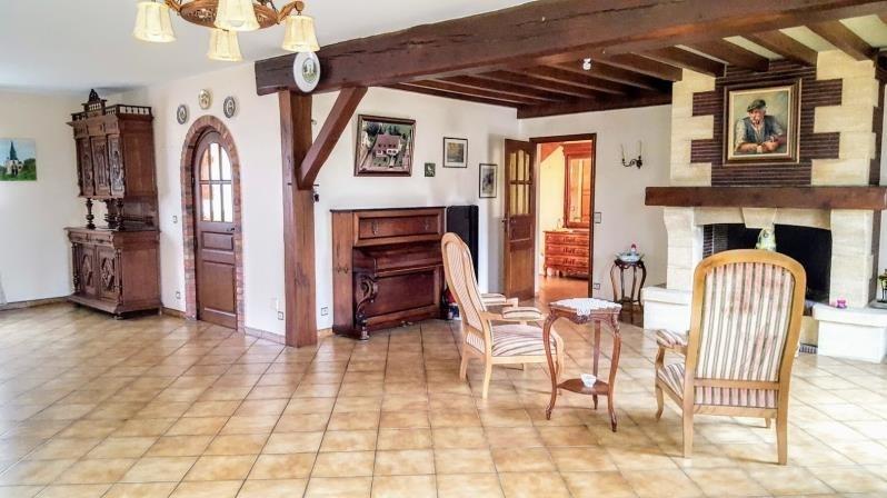 Vente maison / villa Beauvais 325000€ - Photo 2