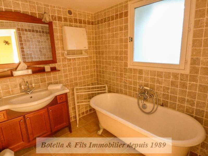 Verkoop van prestige  huis Uzes 1590000€ - Foto 12