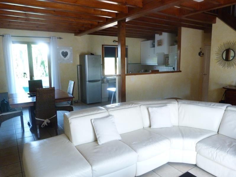 Sale house / villa Charny oree de puisaye 135000€ - Picture 2