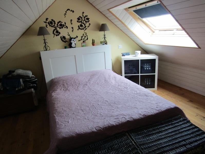 Location maison / villa Plonevez porzay 620€ CC - Photo 5