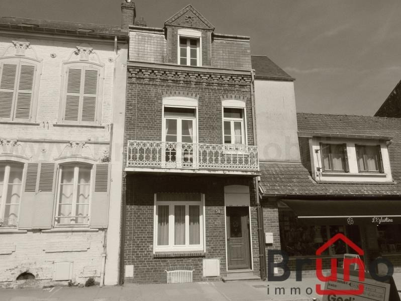 Vente maison / villa Le crotoy 270 000€ - Photo 1