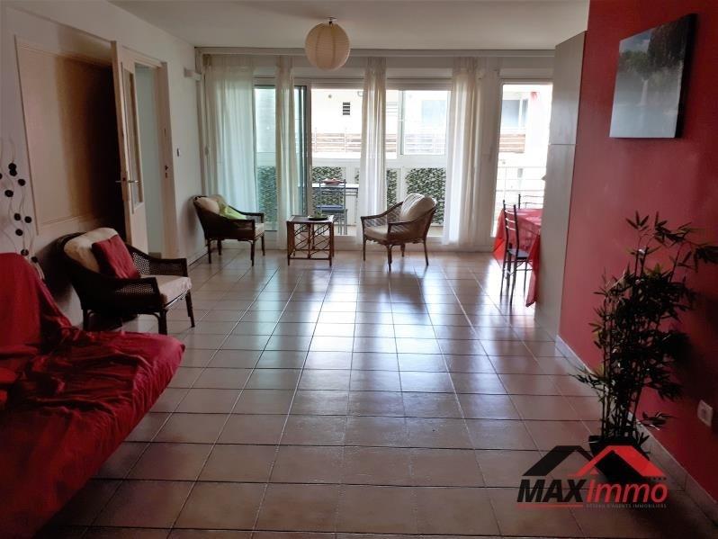 Vente appartement St pierre 132500€ - Photo 8