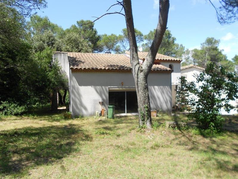 Vendita casa Nimes 336000€ - Fotografia 2