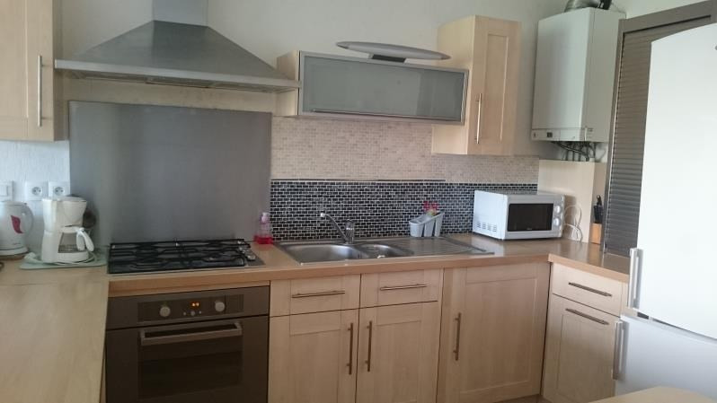 Vente appartement Chateaubourg 164850€ - Photo 3
