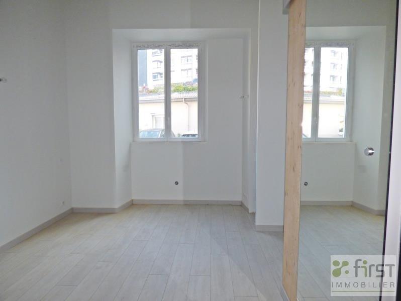 Venta  apartamento Aix les bains 298000€ - Fotografía 3