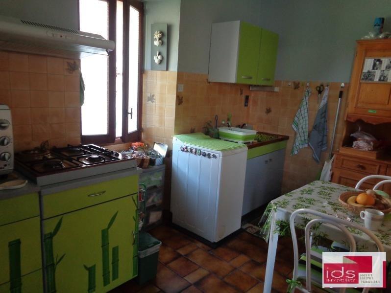 Rental apartment St pierre d'albigny 500€ CC - Picture 5