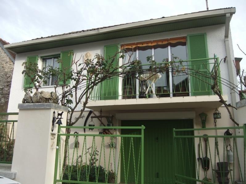 Vente maison / villa Poilly sur serein 89000€ - Photo 1