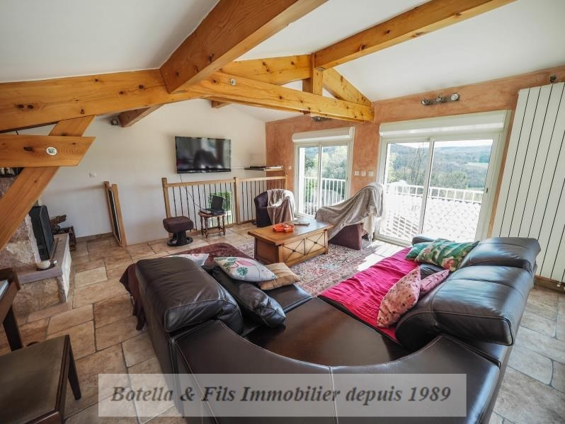Vente maison / villa Uzes 390000€ - Photo 4