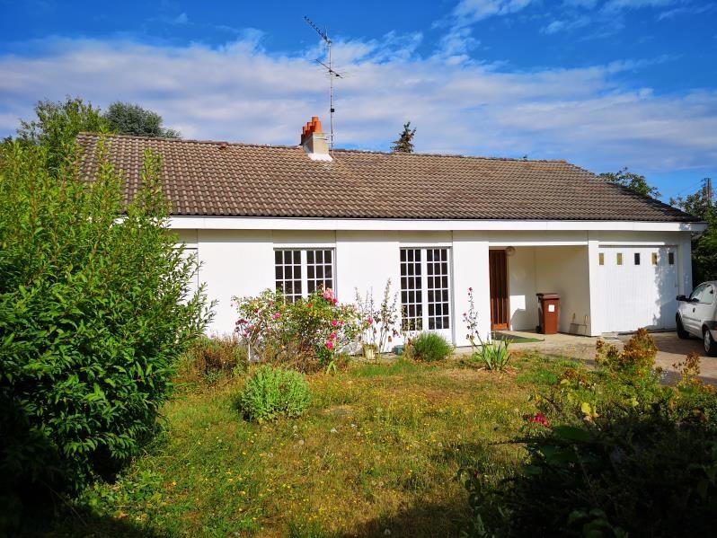 Vente maison / villa Osny 336000€ - Photo 1