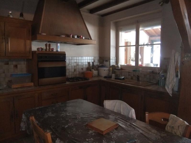 Sale house / villa Ouanne 118000€ - Picture 3