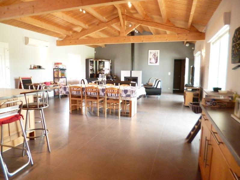 Vente maison / villa Dolus d'oleron 447200€ - Photo 4