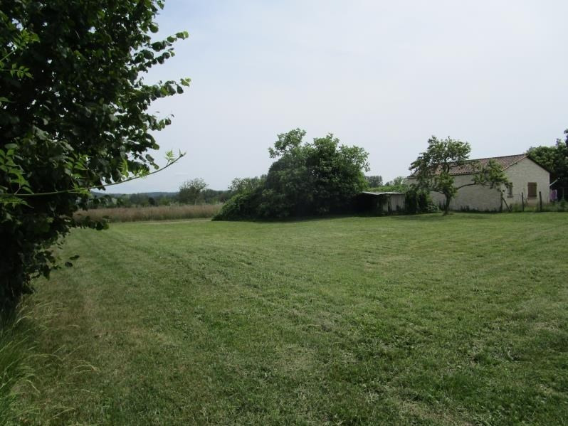 Vente terrain Douzillac 13 000€ - Photo 1
