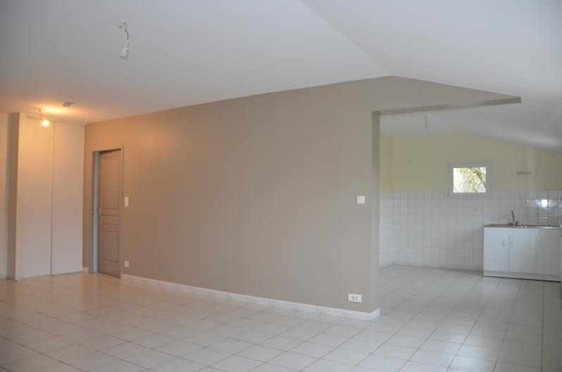 Sale apartment Ruoms 119000€ - Picture 3