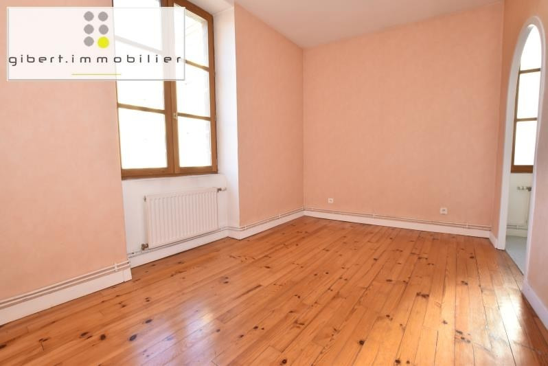 Location appartement Le puy en velay 363,79€ CC - Photo 2