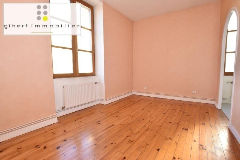 Rental apartment Le puy en velay 363,79€ CC - Picture 4