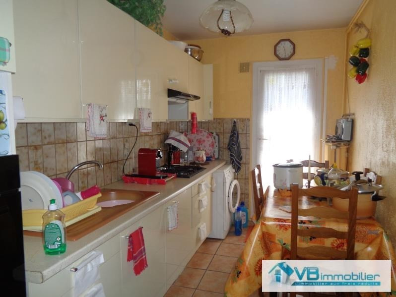 Vente maison / villa La queue en brie 278 500€ - Photo 6