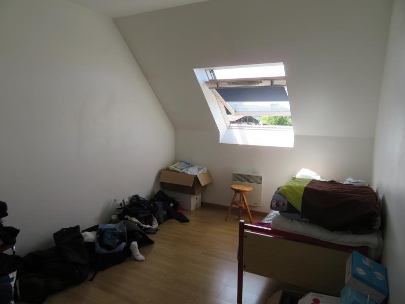 Vente maison / villa Courcelles sur seine 182000€ - Photo 7