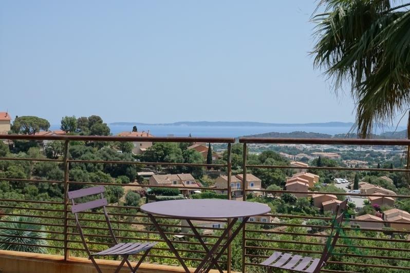 Immobile residenziali di prestigio casa Bormes les mimosas 1350000€ - Fotografia 2