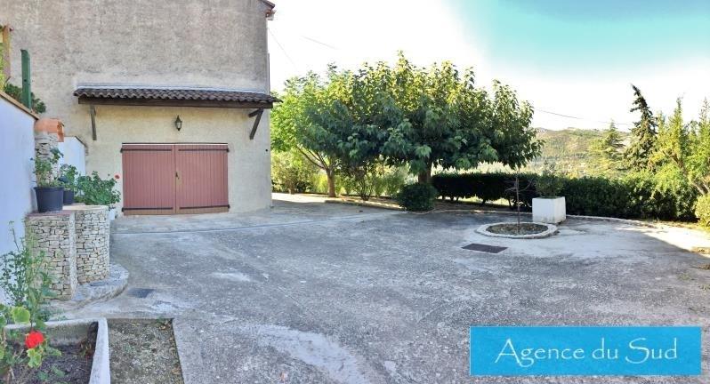 Vente maison / villa Roquevaire 429000€ - Photo 5
