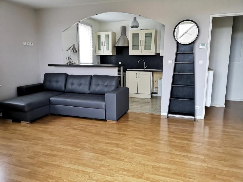 Vente appartement St ouen l aumone 169500€ - Photo 2