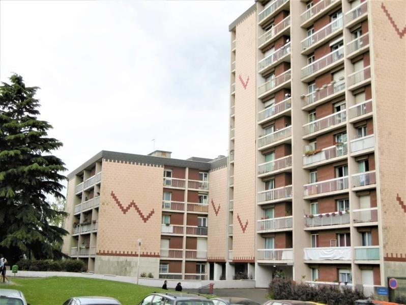 Vente appartement Villiers le bel 149000€ - Photo 1