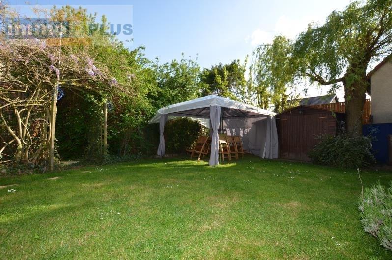 Revenda casa Bois d'arcy 420000€ - Fotografia 1