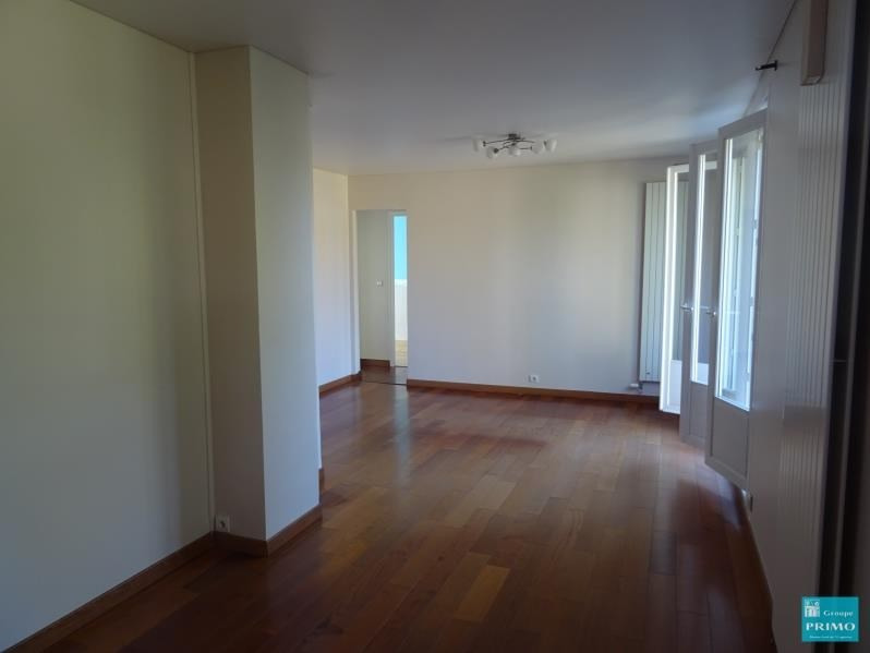 Vente appartement Verrieres le buisson 250 000€ - Photo 4