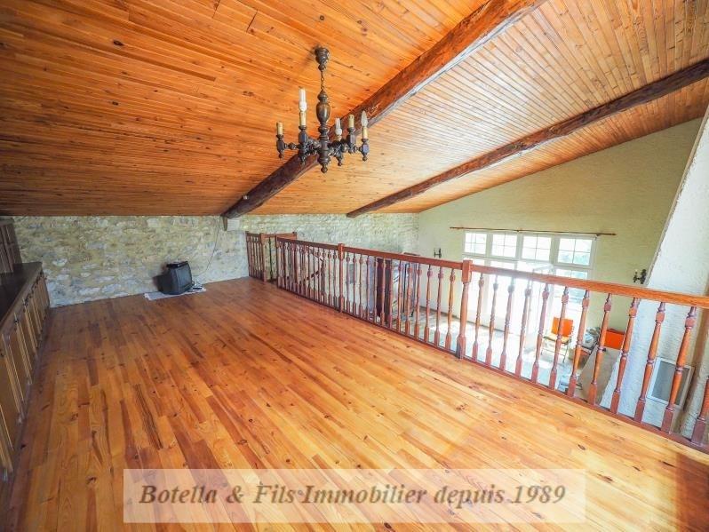 Verkoop van prestige  huis Uzes 688000€ - Foto 8