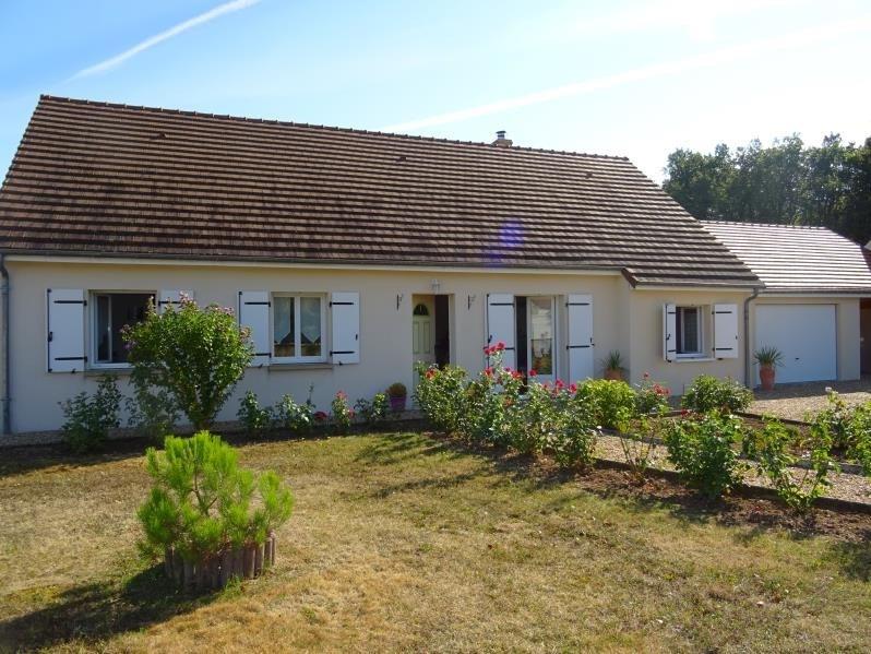 Vente maison / villa Athee sur cher 241500€ - Photo 1