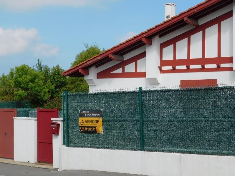 Vente appartement Hendaye 237000€ - Photo 2