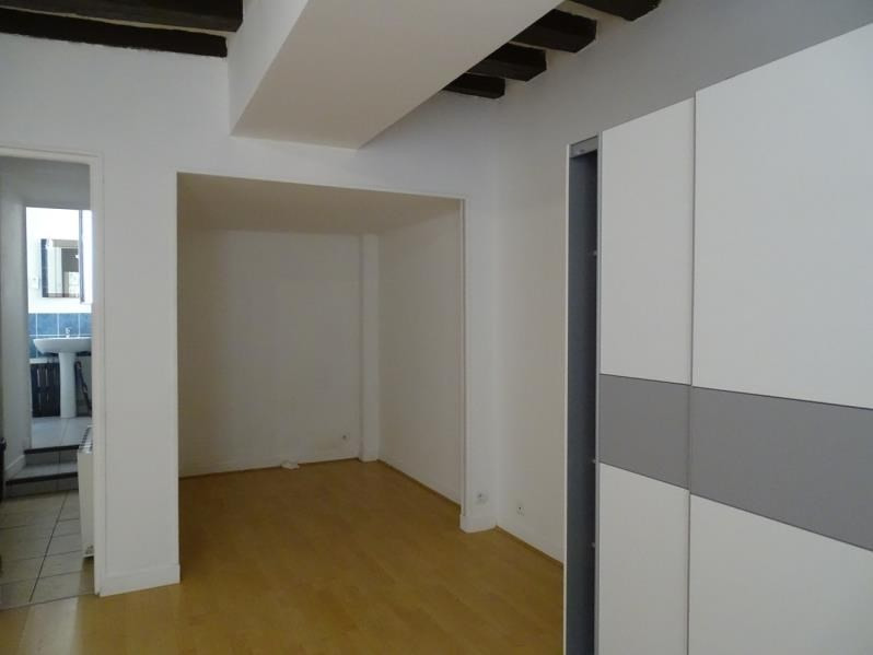 Rental apartment Senlis 500€ CC - Picture 3
