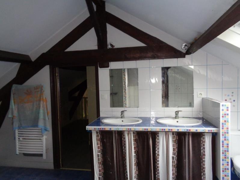 Vente maison / villa Souvigne 145600€ - Photo 5