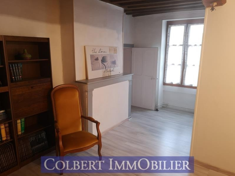 Vente maison / villa Courson les carrieres 128 500€ - Photo 7