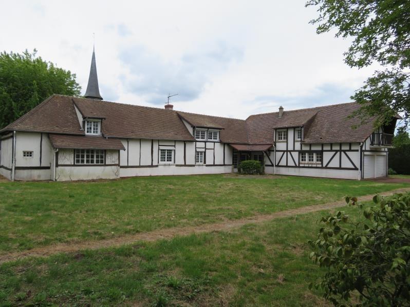 Vente maison / villa Suzay 315000€ - Photo 1