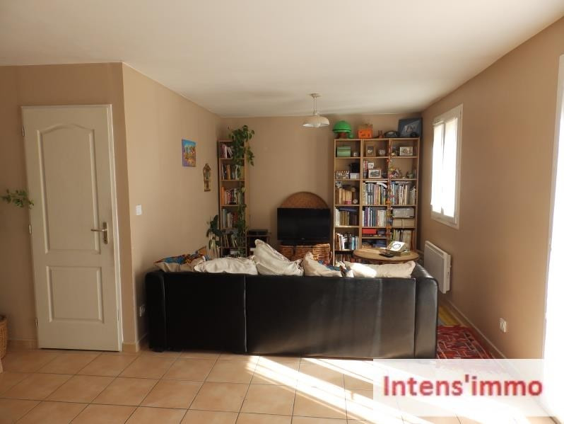 Vente maison / villa Peyrins 215000€ - Photo 2