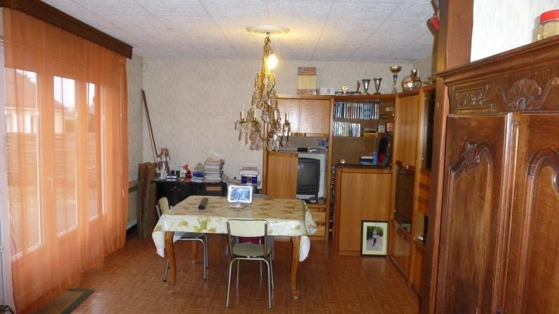 Vente maison / villa Neuvy en sullias 60 500€ - Photo 3