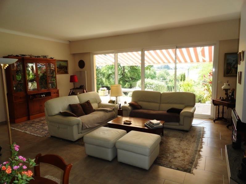 Deluxe sale house / villa Le pallet 555900€ - Picture 1