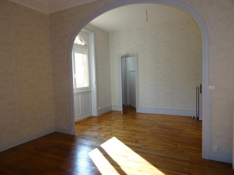 Location appartement Roanne 650€ CC - Photo 8