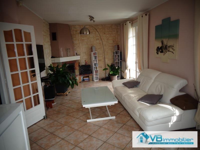 Sale house / villa Savigny sur orge 345000€ - Picture 2