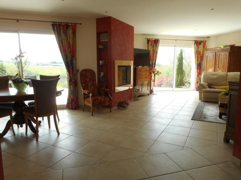 Deluxe sale house / villa Albi 350 000€ - Picture 2