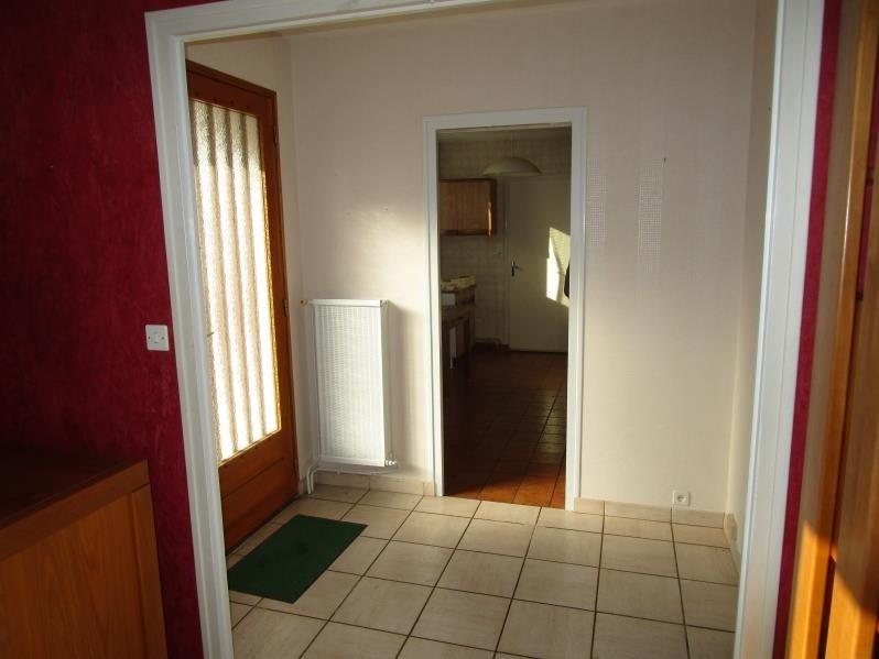 Vente maison / villa Chauray 136900€ - Photo 8